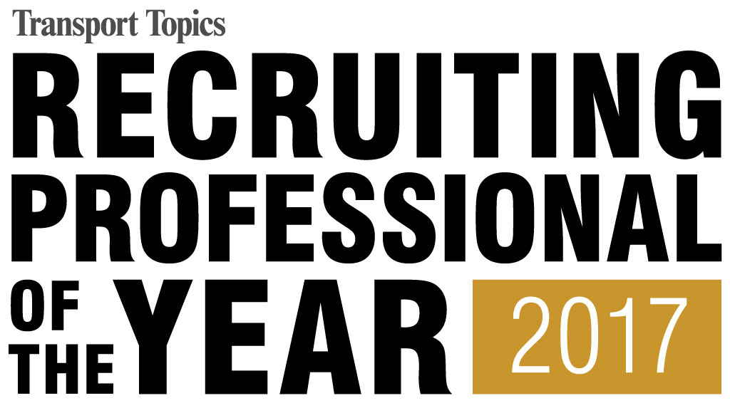 Transport Topics Recruiter of the Year Form